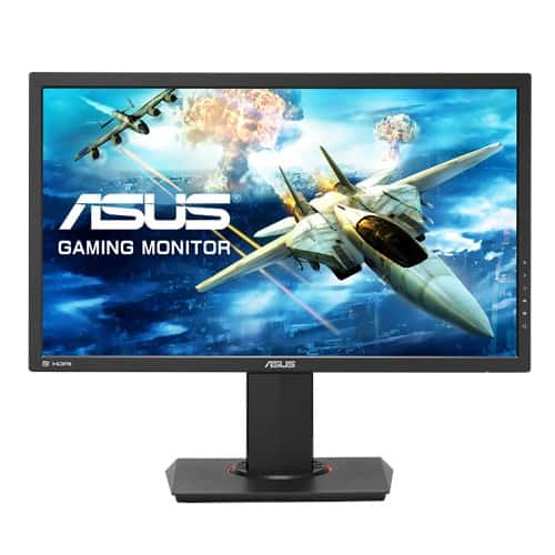Asus MG24UQ Gaming Monitor Review