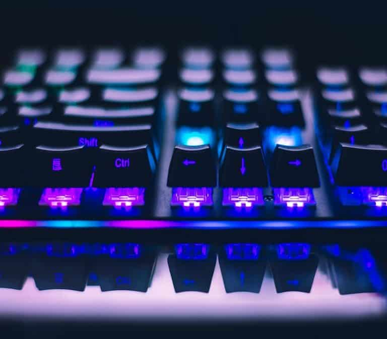 Top 10 Cheap and Quiet Mechanical Gaming Keyboard