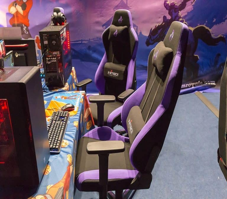 10 Best Comfortable Gaming Chairs Under 200$ for 2020