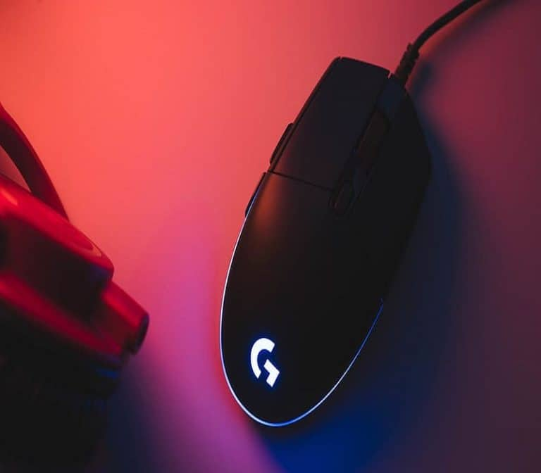 The Best Gaming Mouses Under 50$