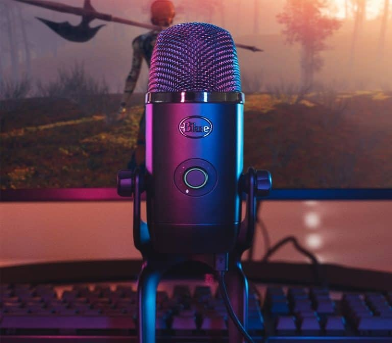 10 Best Microphones For Gaming and Streaming 2020