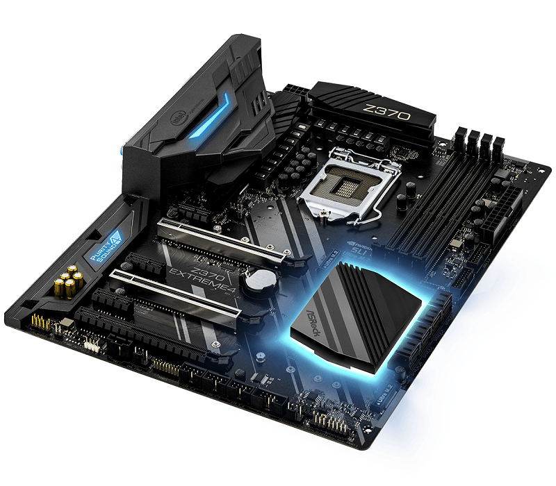 The 5 Best Motherboards For The Intel i7-9700k