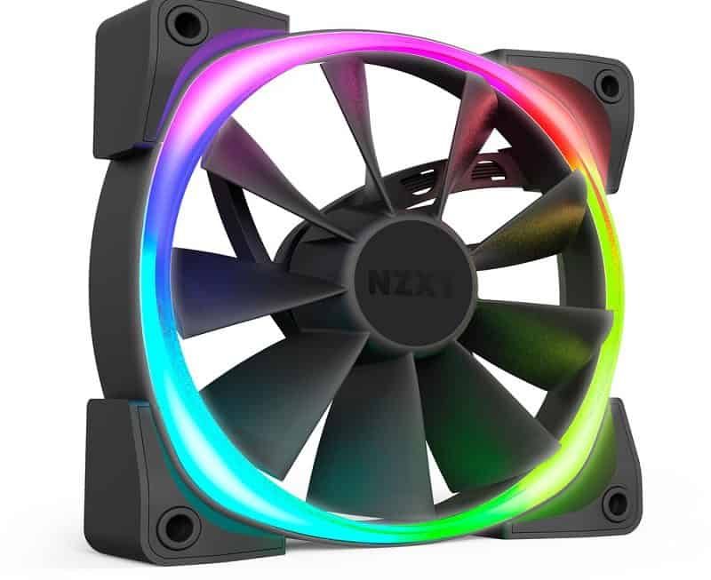The 5 Best RGB Fans for a Fancy Look