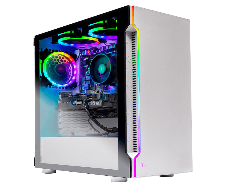 The 5 Best Prebuilt Gaming PC Under 1000$ In 2020