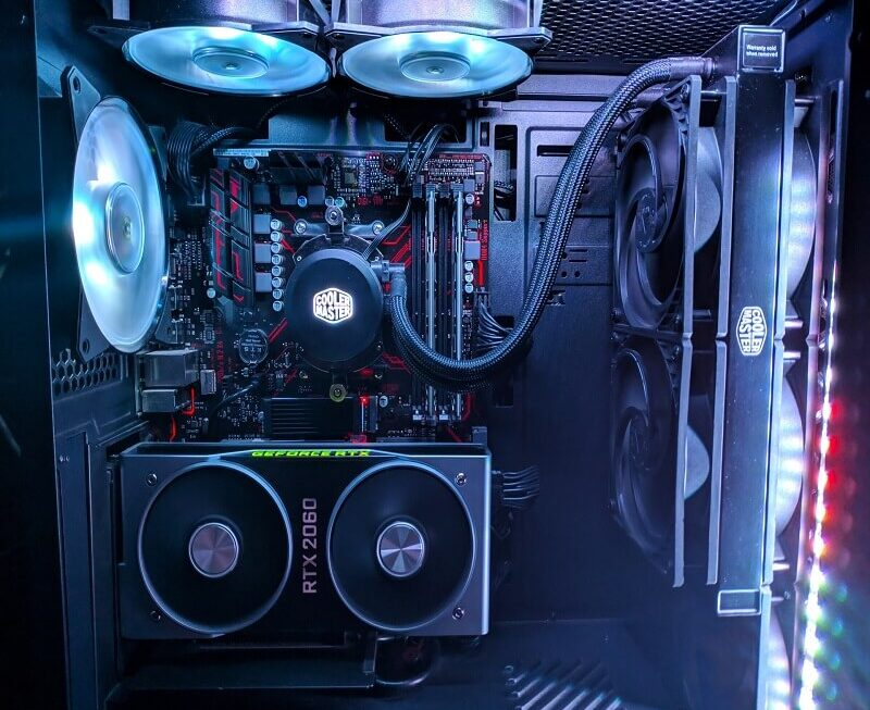 [Guide] How To Choose The Best Parts For A Gaming PC
