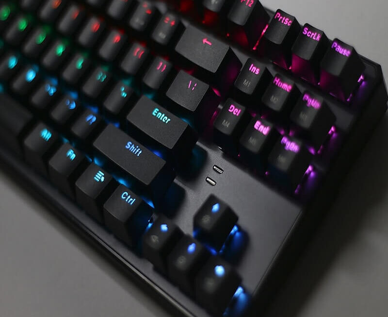 Best Gaming Keyboards Under 50$ in 2020